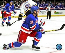 Martin St. Louis New York Rangers 2014-2015 NHL Action Photo RK074 (Select Size)