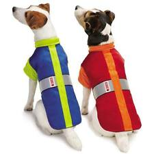 KONG Dog Pet LED THERMAL SAFETY JACKET  RED or BLUE Limited Quantities HURRY