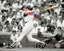 Ryne Sandberg Chicago Cubs MLB Licensed Fine Art Prints (Select Photo & Size)