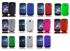 Screen Protector + Hard Cover Case for Samsung Galaxy Proclaim S720C SCH-S720C