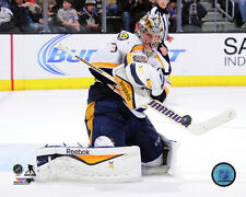 Pekka Rinne Nashville Predators 2014-2015 NHL Action Photo RT031 (Select Size)