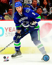 Zack Kassian Vancouver Canucks NHL Licensed Photo OR030 (Select Size)