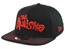 NEW ERA METAL MULISHA THE MULISHA FLAT BRIM FLEXFIT HAT CAP BRAND NEW