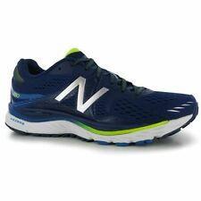 New Balance Mens M880v6 D Running Shoes Cut Outs Mesh Sports Training