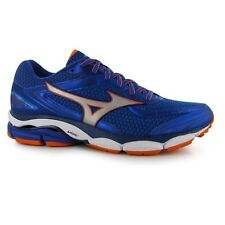 Mizuno Mens Wave Ultima 8 Running Shoes Support Lace Up Sports Training