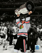 Jonathan Toews Chicago Blackhawks NHL Licensed Photos (Select Image & Size)