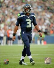 Russell Wilson Seattle Seahawks 2014 NFL Action Photo (Select Size)