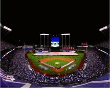 Kauffman Stadium Kansas City Royals 2014 World Series Game 1 Photo (Select Size)