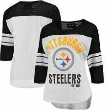 G-III 4Her by Carl Banks Pittsburgh Steelers T-Shirt - NFL