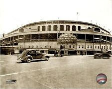 Wrigley Field Chicago Cubs MLB Photo BJ029 (Select Size)