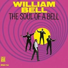 William Bell - The Soul Of A Bell (japanese A NEW CD