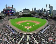 Comerica Park Detroit Tigers 2016 MLB Stadium Photo TD128 (Select Size)