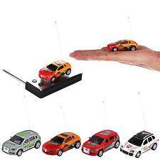 Mini Speed RC Radio Remote Control Micro Racing Cars Children Friend Gift Toy