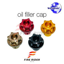 4Color CNC Oil Filler Cap 1pc For Ducati Streetfighter / S 09-13 09 10 11 12 13