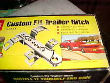 NEW  Custom!  FIT TRAILER HITCH Kit OLD NEW STOCK  CLASS ONE IN BOX ACME # A789