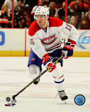 P.A. Parenteau Montreal Canadiens 2014-2015 NHL Action Photo RI120 (Select Size)