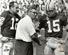 Vince Lombardi  Green Bay Packers Licensed Fine Art Prints (Select Photo & Size)