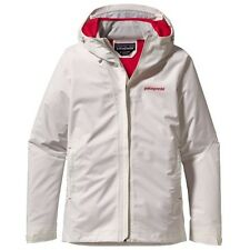 NEW $250 PATAGONIA WOMENS STORM RAIN JACKET/SHELL