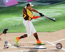 Giancarlo Stanton Miami Marlins 2016 MLB ASG HR Derby Photo TE049 (Select Size)