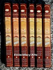 Hem Precious Chandan Incense 20-40-60-80-100-120 Sticks You Pick Amount {:-)
