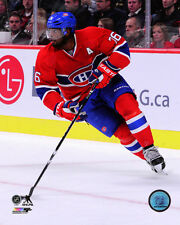 P.K. Subban Montreal Canadiens 2014-2015 NHL Action Photo RN244 (Select Size)
