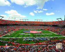 Sun Life Stadium Miami Dolphins NFL Fine Art Prints (Select Photo & Size)