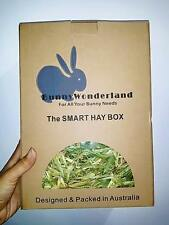 The Smart Hay Box (Hay & Hay Manager all in1) Oaten/Timothy/Botanical