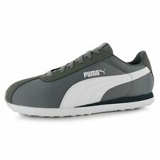 Puma Mens Turin Nylon Trainers Lace Up Sports Running Cross Training Shoes