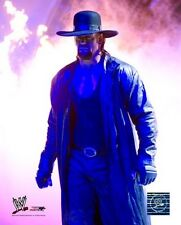 The Undertaker WWE Action Photo GL193 (Select Size)