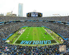 Bank of America Stadium Carolina Panthers 2015 NFL Photo SN157 (Select Size)