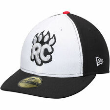 New Era New Britain Rock Cats Fitted Hat - MiLB