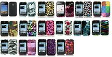 Hard Protector Cover Phone Case for Huawei Prism 2 II T-Mobile Prism 2 II U8686