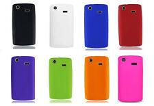 Soft Silicone Gel Cover Case for Samsung Captivate Galaxy S SGH-i897 SGH-I896