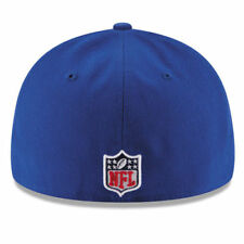 New Era Buffalo Bills Fitted Hat - NFL