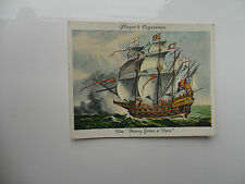 Players Old naval prints 1936 (large)-choose the individual cards you need.