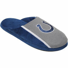 Indianapolis Colts Jersey Slide Slippers - NFL