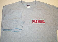 Farmall Pullover, Hooded Pullover or Full Zip Hooded Sweatshirt (6 colors)