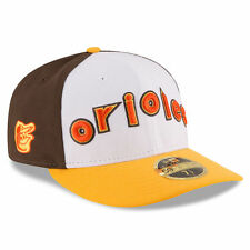 Baltimore Orioles MLB Home Run Derby 2016 59FIFTY All Star Low Profile Hat Cap