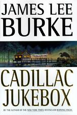 Cadillac Jukebox by James Lee Burke (1996, Hardcover)