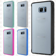 For Samsung Galaxy Note 7 TPU Gel GUMMY Protector Hard Skin Case Phone Cover