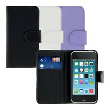 kwmobile WALLET SYNTHETIC LEATHER CASE FOR APPLE IPHONE 3G / 3GS PURSE COVER