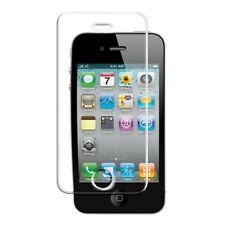 kwmobile  GLASS DISPLAY PROTECTION FOR APPLE IPHONE 4 4S PROTECTION FILM MOBILE