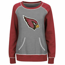 Majestic Arizona Cardinals Sweatshirt - NFL