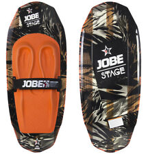 JOBE STAGE KNEEBOARD - MOST ADVANCED KNEEBOARD - BOATING WATERSPORTS
