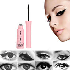 2Colors New Makeup Eyeliner Waterproof Beauty Liquid Comestics Eye Liner Pencil