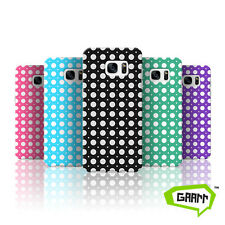 Polka Dot Samsung Galaxy S7 Edge Case