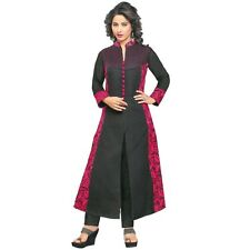Bollywood Wedding Embroidered Ready made Salwar Kameez Indian-MF-Heenari-85010
