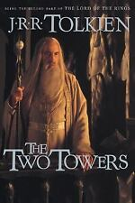 The Two Towers (The Lord of the Rings, Part 2), Tolkien, J.R.R., Good Condition,