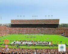 Jordan Hare Stadium Auburn Tigers NCAA Football Photo PK135 (Select Size)
