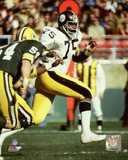 Mean Joe Greene Pittsburgh Steelers NFL Action Photo TF047 (Select Size)